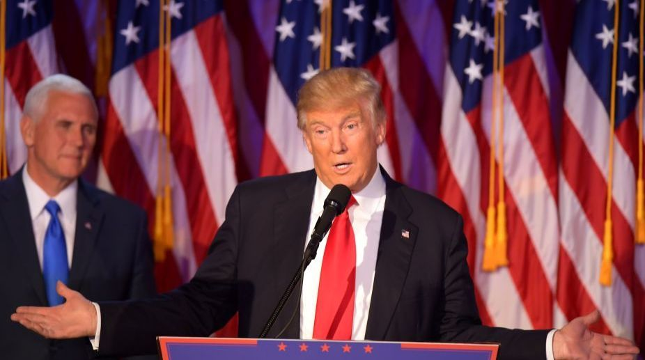 US President Donald Trump (Photo: AFP)