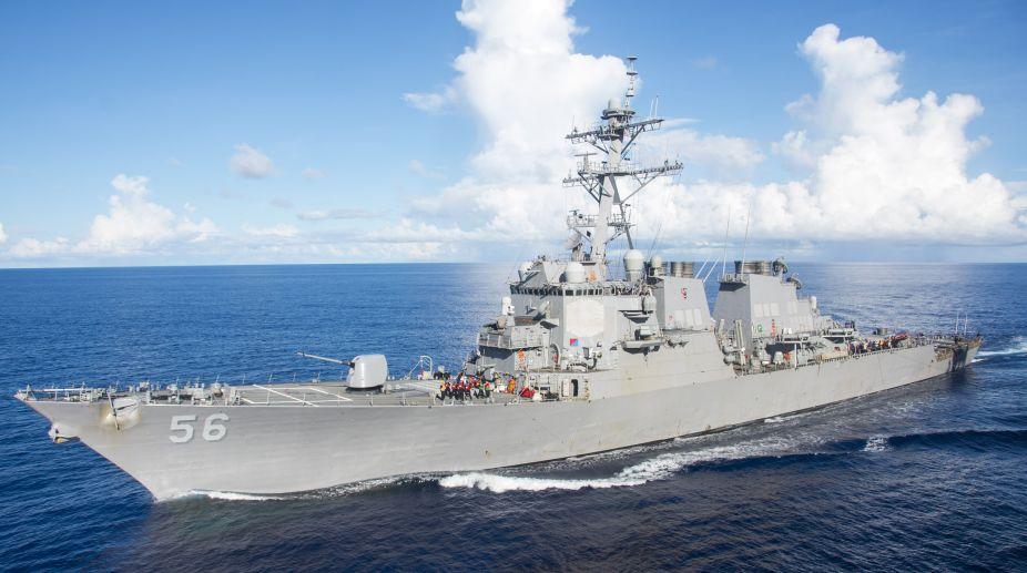 US Navy, missing sailors, transport plane crashed