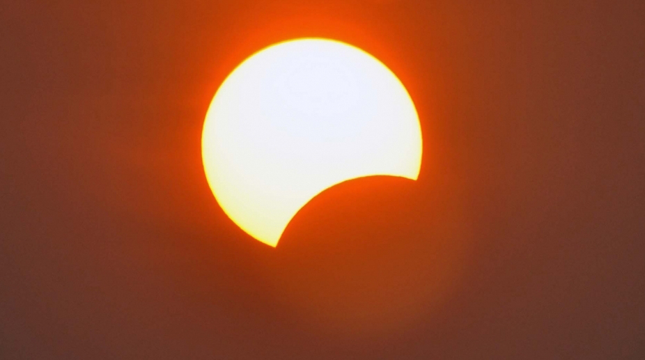 Partial solar eclipse 2018: Know time, place where it will be visible