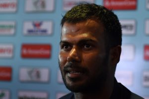 Sri Lankan skipper Upul Tharanga suspended for 2 matches