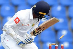 Upul Tharanga to lead Lanka in ODI series against India