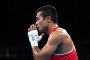 Vikas Krishnan's pro plans on hold after World Championship setback