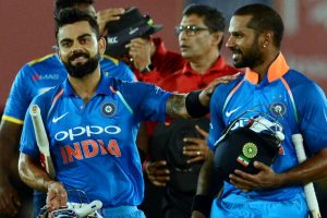 India to have camp before leaving for South Africa