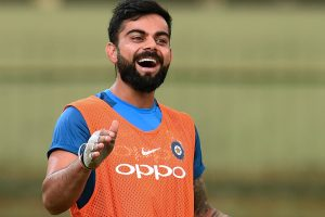 Virat Kohli open to transition talk with SL, but only after series