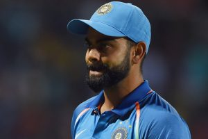 I have no regrets about changing batting order: Virat Kohli