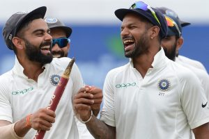 While playing, you don't think about future of Tests: Virat Kohli