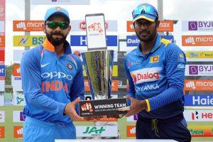 Sri Lanka have to forget the Test series loss: Upul Tharanga