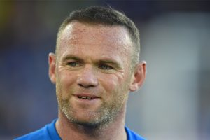 Wayne Rooney disappointed despite reaching 200-goal milestone