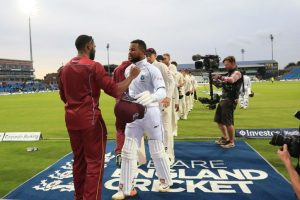 West Indies win was Michael Atherton's biggest Test upset