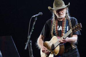 Singer Willie Nelson hospitalised