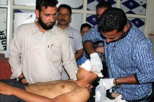 Hizbul commander Itoo, 2 soldiers among 5 killed in Shopian gunfight