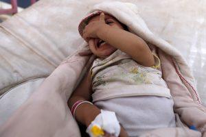 'Iran part of the problem in Yemen'