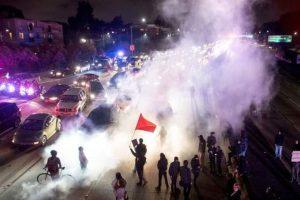 California lawmakers to probe white supremacy rise