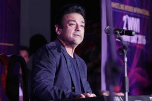 Adnan Sami sick of symbolic protests
