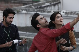 Bareilly Ki Barfi adds to the bouquet of successful rooted films of 2017