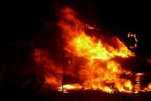 Powerful blast kills 12 people in Pakistan