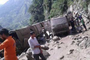 JCO, 5 soldiers among 28 feared killed in Uttarakhand cloudburst