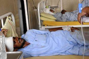 4 CRPF troopers injured in J-K road accident