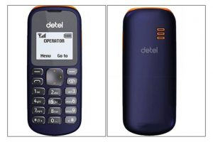 Detel D1 Rs. 299 phone: All you want to know about this phone before buying