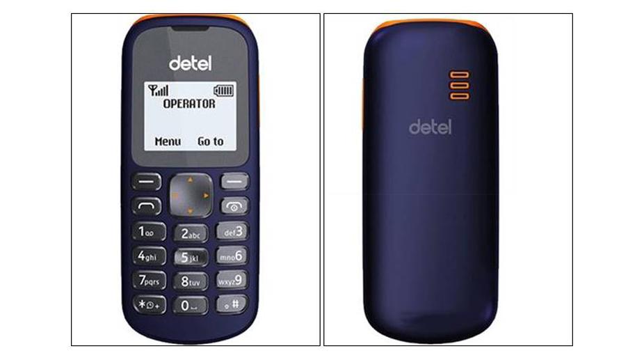 Detel D1, Rs. 299 phone, buying