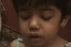 Dhawan, Uthappa react to video of distressed girl with advise to parents