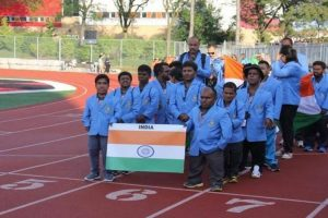 Standing tall with 37 medals, dwarf athletes get appreciation from Sehwag