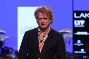 Fashion designer Rohit Bal arrested after altercation with neighbour