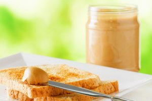 Peanut butter: The good, the bad and the mantra