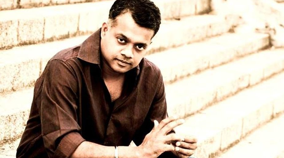 Gautham Vasudev Menon (PHOTO: Facebook)
