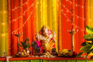 Delhiites to mark Lord Ganesha homecoming