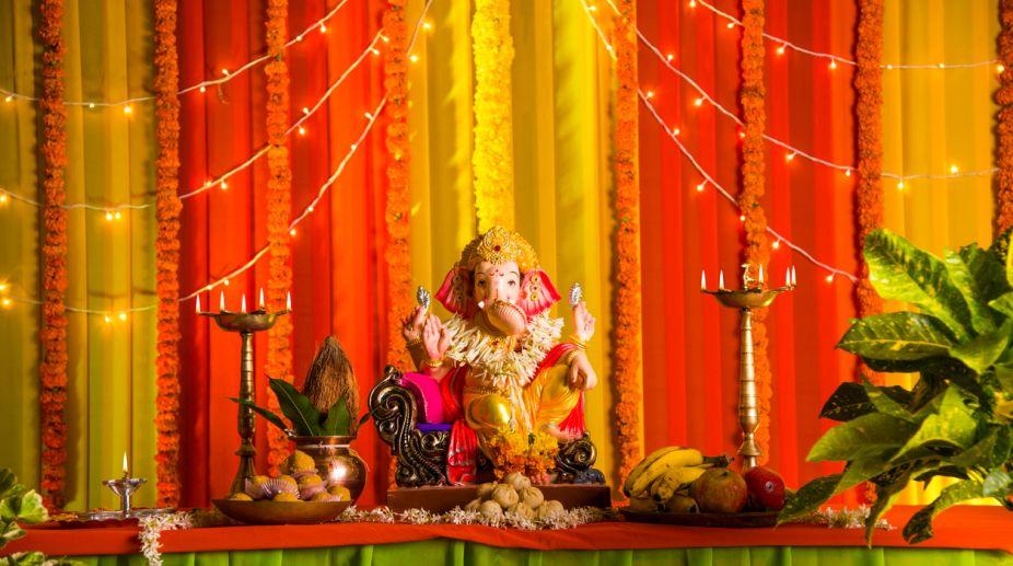 Delhiites to mark Lord Ganesha homecoming