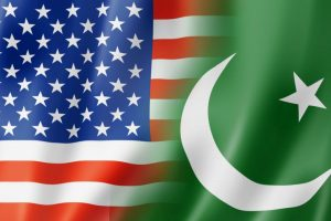 Pakistan, US trade blame over cross-border terrorism
