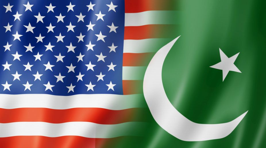 US diplomat, Pakistan, Exit Control List, US-Pakistan