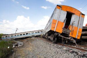 Passenger train derails in Muzaffarnagar, rescue operations on