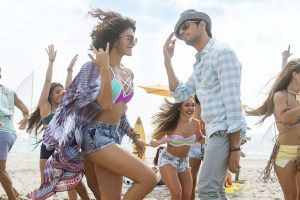 When Sidharth found Jacqueline Fernandez 'too hot' to handle