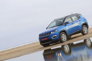 Jeep Compass: Five features we would've liked