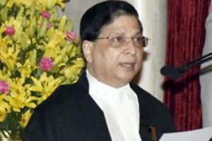 Five acts of 'misbehaviour' levelled against CJI Dipak Misra