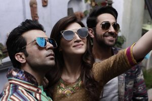 'Bareilly Ki Barfi' maintains a strong hold at the box office, rakes in 32.23 crores