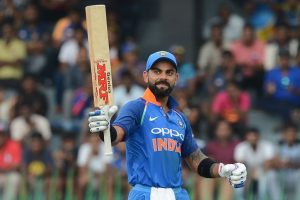 Need to replicate our home success on foreign soil: Virat Kohli