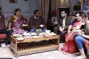 Meet the modern parents of 'Bitti' from 'Bareilly Ki Barfi'