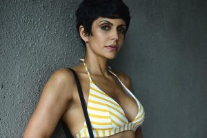 Mandira Bedi to play a negative role in 'Saaho'
