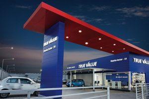 Maruti Suzuki revamps 'True Value' used cars operations