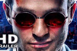 THE DEFENDERS Trailer 3 (2017) Marvel, Superhero Action Series HD