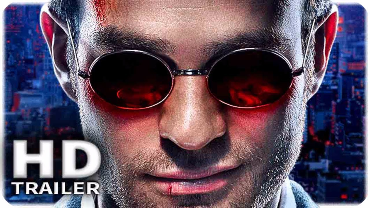 THE DEFENDERS Trailer 3 (2017) Marvel, Superhero Action Series HD