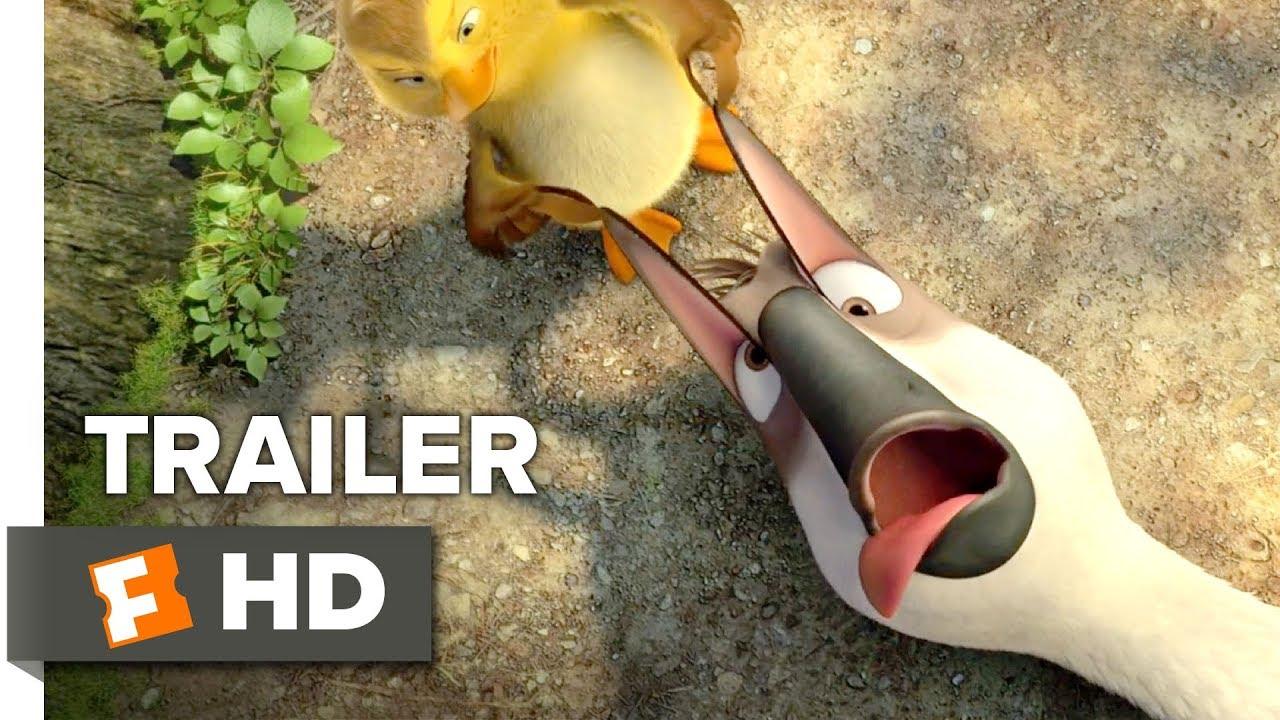 Duck Duck Goose Teaser Trailer #1 (2018)