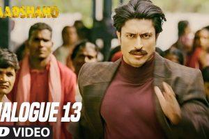 Aapne Kabhi Saap Pakda Hai: Baadshaho (Dialogue Promo 13) Releasing on September 1