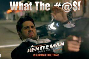 A Gentleman – Sundar, Susheel, Risky | Sidharth Malhotra | Jacqueline Fernandez | Raj & DK