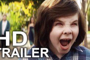 LITTLE EVIL Trailer (2017) Adam Scott Horror Comedy Movie HD