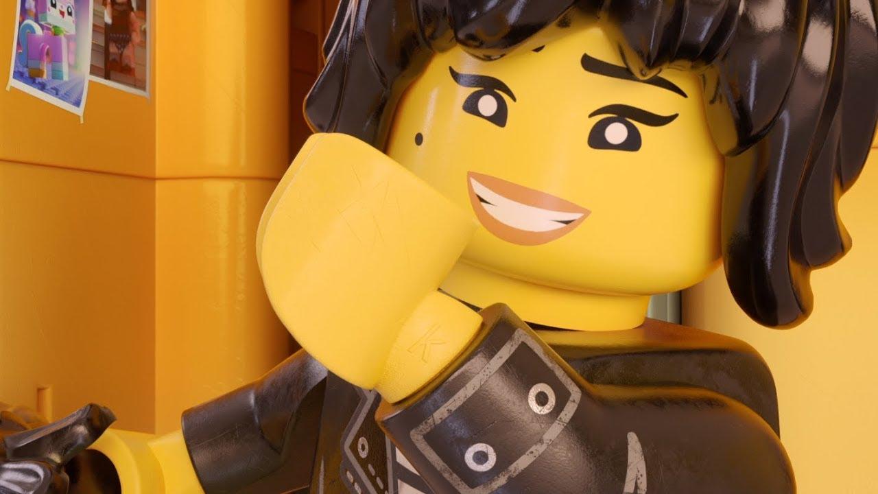 The LEGO NINJAGO Movie – Back to School