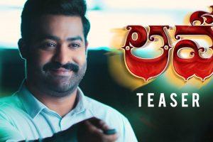 Jai Lava Kusa Teaser starring NTR, Nandamuri Kalyan Ram, Bobby